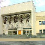 Академический музыкальный театр фотография 16