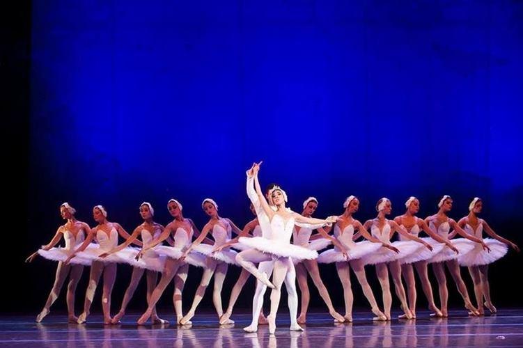 Академический музыкальный театр фотография 1