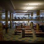 Национальная библиотека фотография 13