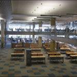 Национальная библиотека фотография 4