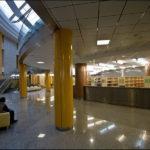 Национальная библиотека фотография 7