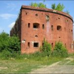 Бобруйская крепость фотография 3