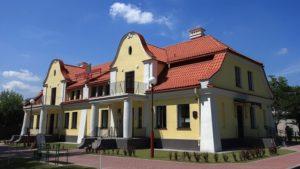 Музей спасенных ценностей в Бресте