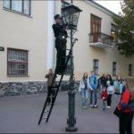 Брестский фонарьщик