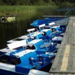 Брест Туристическая база Белое озеро фото 3