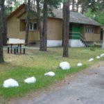 Брест Туристическая база Белое озеро фото 4