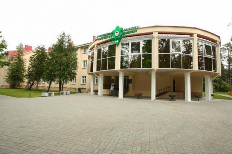 Гостиничный комплекс «КАМЕНЮКИ» 3*
