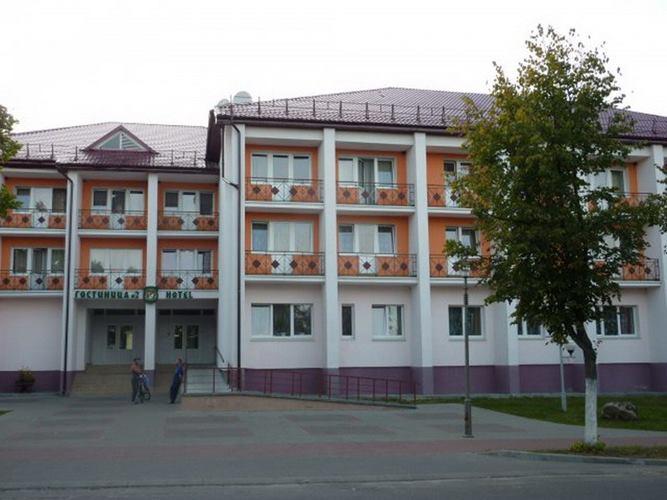 Гостиничный комплекс «КАМЕНЮКИ» 2*