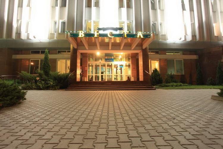 Гостиница «Веста» 3*