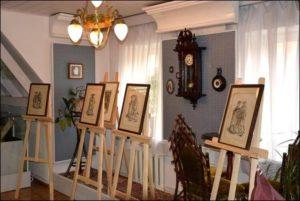 Брестский музей истории города фотография 3