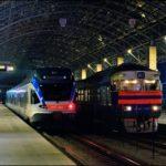 Брестский жд вокзал фотография 7