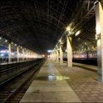 Брестский жд вокзал фотография 6