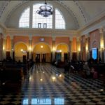 Брестский жд вокзал фотография 1