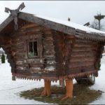 Деревня мастеров буйничи 1