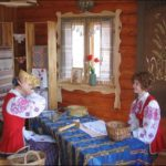 Деревня мастеров буйничи 12