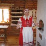 Деревня мастеров буйничи 2
