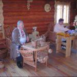 Деревня мастеров буйничи 8