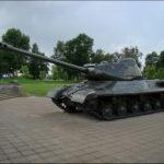 Танк Советской армии
