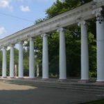 Центральный Ботанический Сад фотография 1
