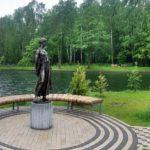 Центральный Ботанический Сад фотография 3
