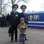 Детская железная дорога фотография 16