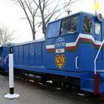 Детская железная дорога фотография 4