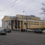 Драмтеатр Коласа фотография 1