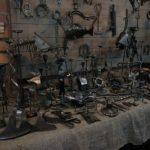 Кованные изделия в Дудутках