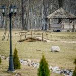 Место отдыха в Дукоре