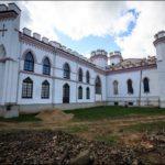 Дворец Пусловских фотография