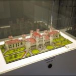Дворец Пусловских в Коссово, миниатюра