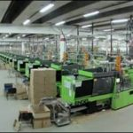 Фабрика Полесье панорама