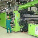 Фабрика Полесье, техническая линия