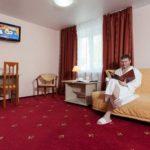 """Гомель гостиница """"Амакс визит"""" фотография 10"""
