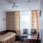 "Гомель гостиница ""Турист"" фотография 6"