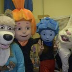 Гомель театр кукол фотография 14