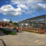 Зоопарк в Гродно