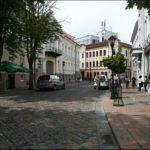 Улицы Гродно