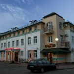 """Гродно гостиница """"Славия"""" фотография 1"""
