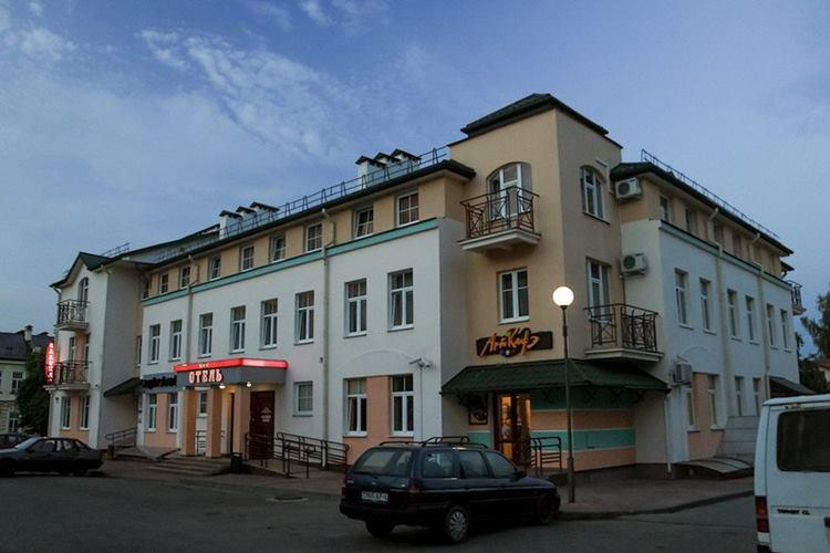 Гостиница «Славия» 3*