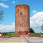 Каменецкая вежа фотография 2