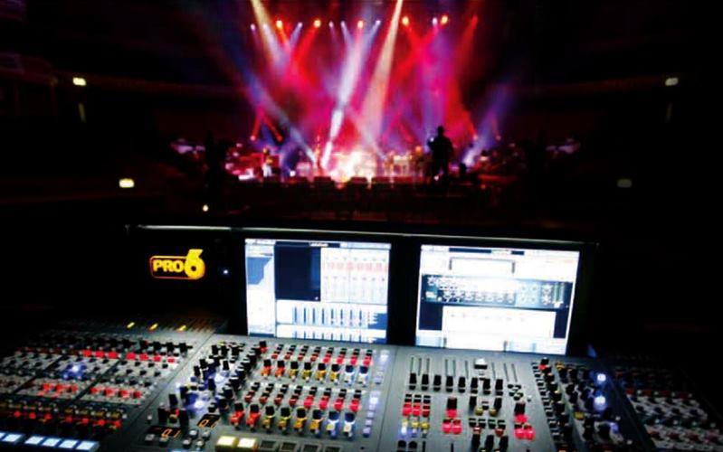 Концертный зал Минск