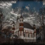 Маломожейковская церковь фотография 12