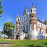 Маломожейковская церковь фотография 11