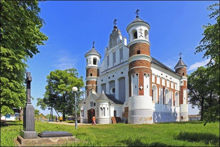 Церковь Рождества Богородицы <br> ( Маломожейковская церковь)
