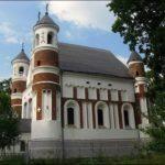 Маломожейковская церковь фотография 2