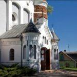 Маломожейковская церковь фотография 4