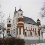 Маломожейковская церковь фотография 5