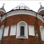 Маломожейковская церковь фотография 6