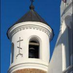 Маломожейковская церковь фотография 8